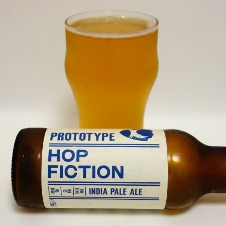 BrewDog Brewery Hop fiction