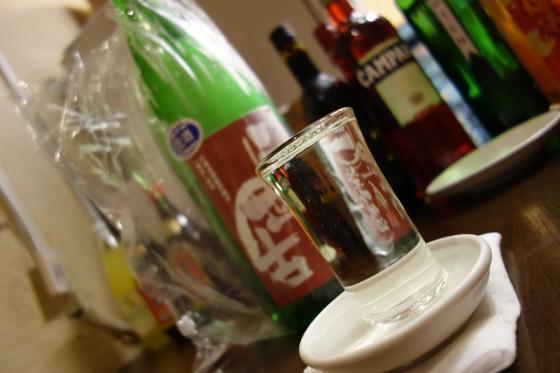 日本酒 二世古