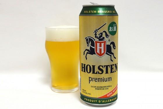 ドイツ ホルステン プレミアムビール