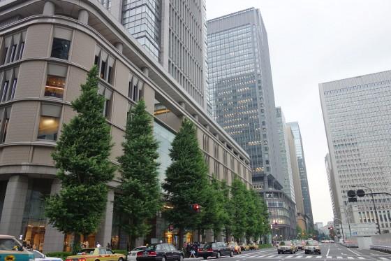 東京・丸の内