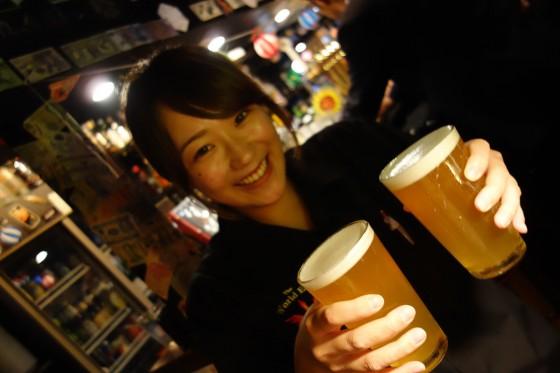 ビール! ビール!