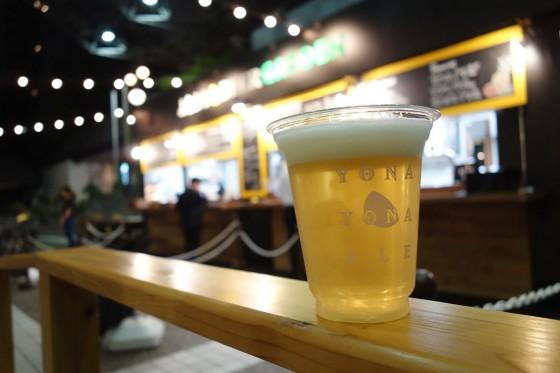 軽井沢高原ビール シーズナル