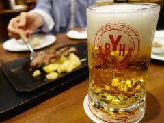 サッポロビール 大ジョッキ