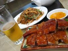 香港空港 百樂潮州酒家