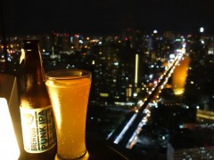 バンコク Octave Rooftop Lounge & Bar