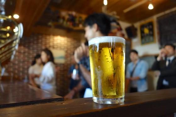 大手ビール