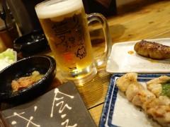美味しい串焼と穴子めしのお店 炭火のうっとり 成田店