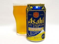 アサヒビール スーパードライ ドライプレミアム