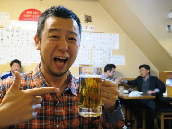 良心的なビール