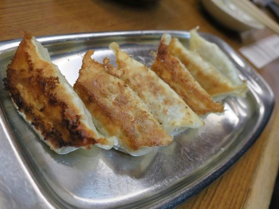 餃子(400円)