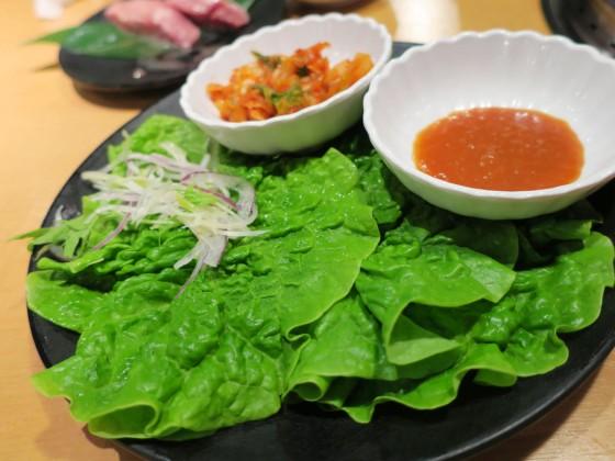 包み野菜セット