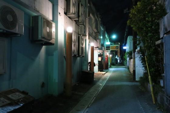 名護 緑街