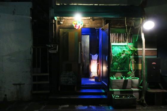 名護 緑街 アントル ドゥ ヴァン