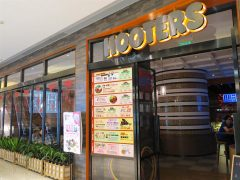 Hooters 上海