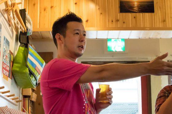 横浜麦酒男