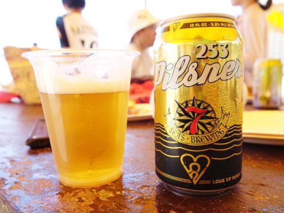 美味しかったビール