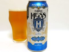 アメリカ Mike Hess Habitus Double IPA