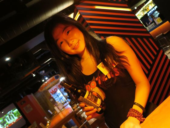 chinese Hotters girl