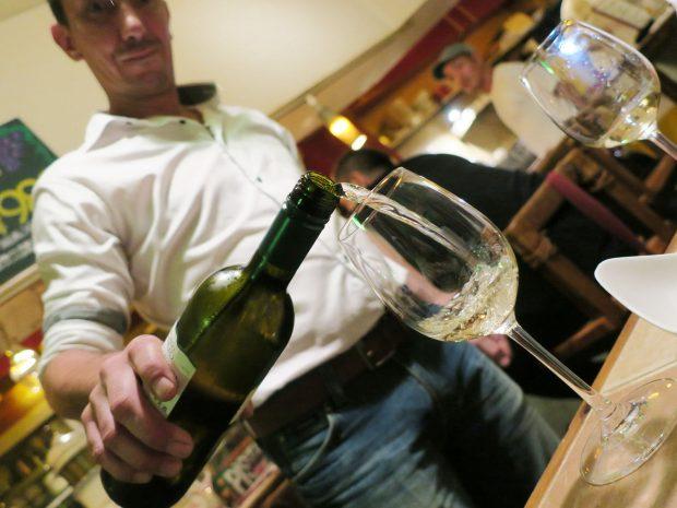 白ワインも!