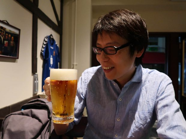 ビールブロガーもよろこぶ