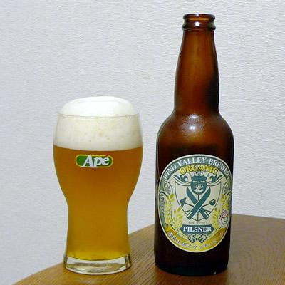 WIND VALLEY BREWERY 酪農王国オラッチェビール ピルスナー