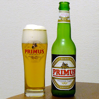 ベルギー プリムス