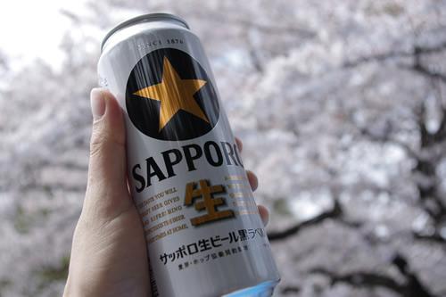 幻のサッポロビール