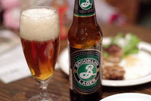 夏のビールミーティングはカリビアンナイト