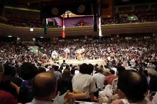 大相撲 9月場所