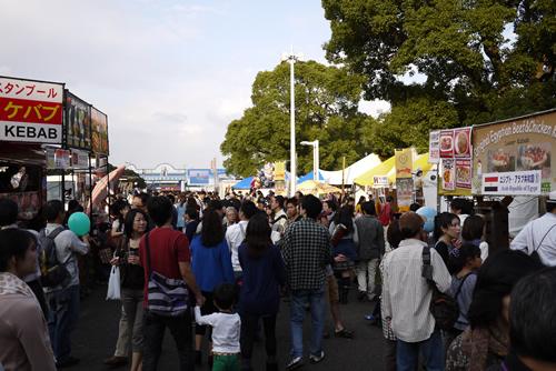 ワールドフェスタ・ヨコハマ 2011