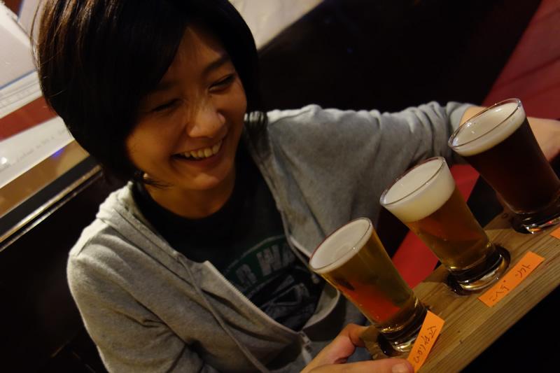 美人×飲み比べセット