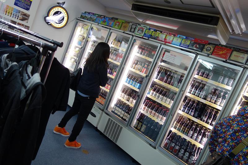 アンテナアメリカ 冷蔵庫