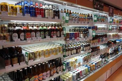 クラフトビール100選