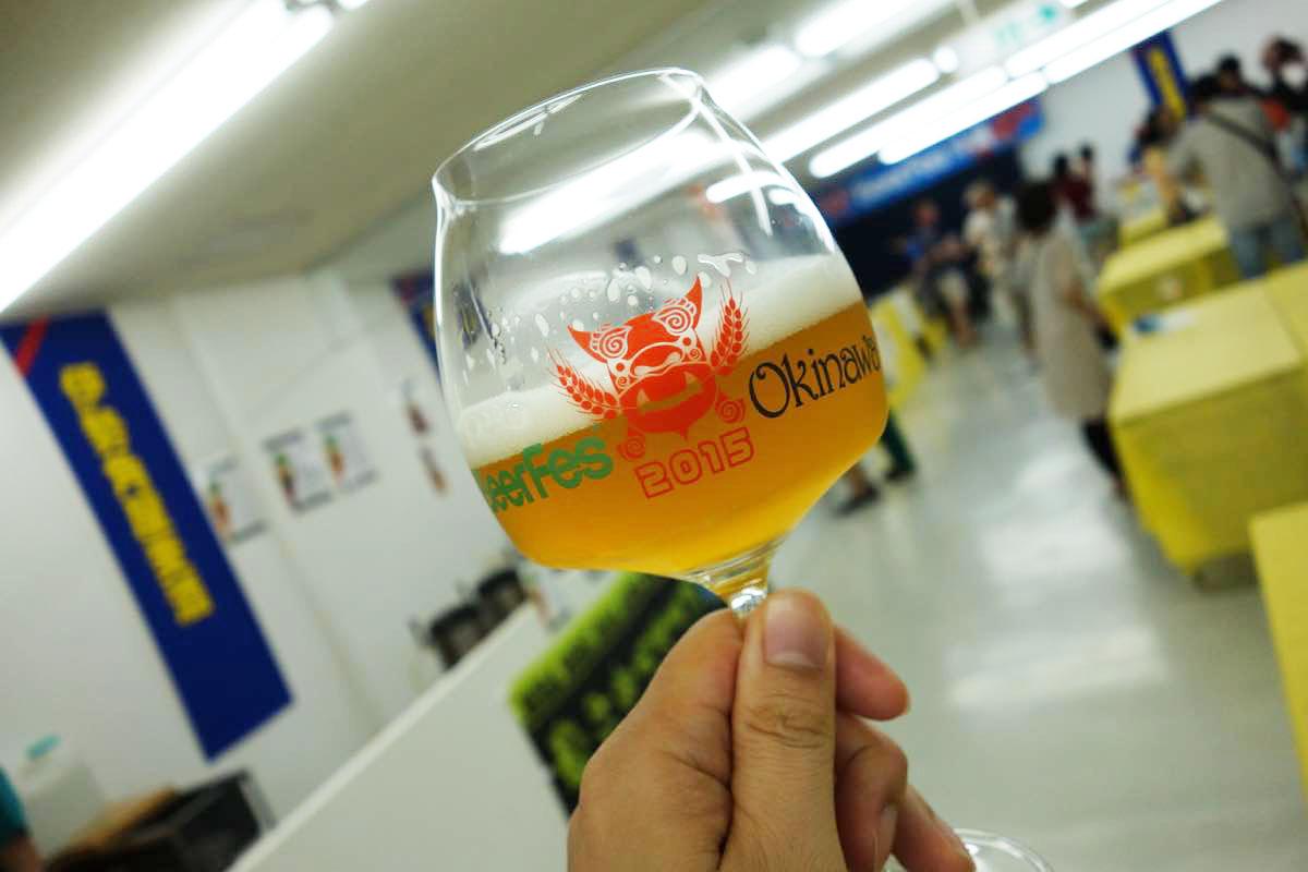 ビアフェス沖縄2015
