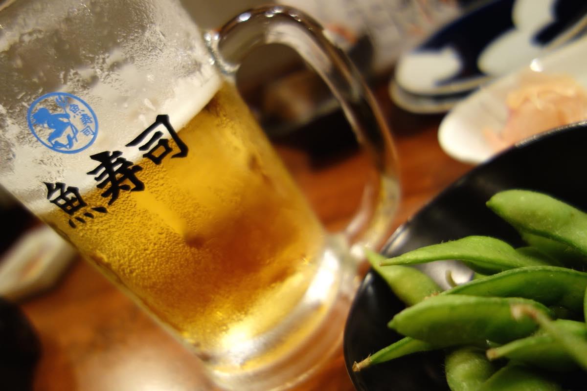 魚寿司 公設市場総本店