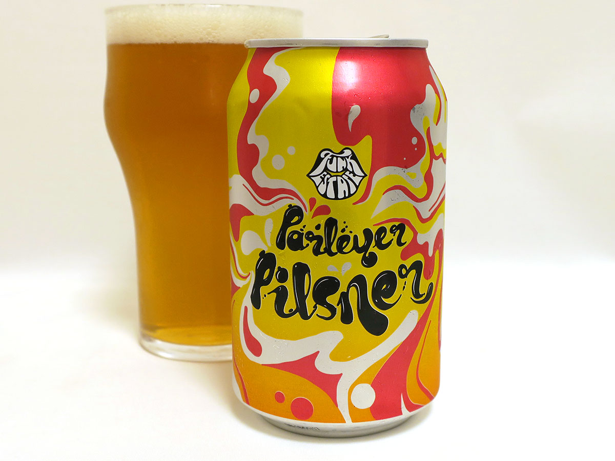ニュージーランド Funk Estate Parleyer Pilsner