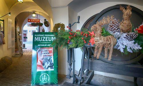 チェコ・プルゼニュ ビール醸造博物館
