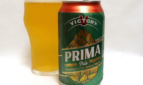Victory Brewing Prima Pils