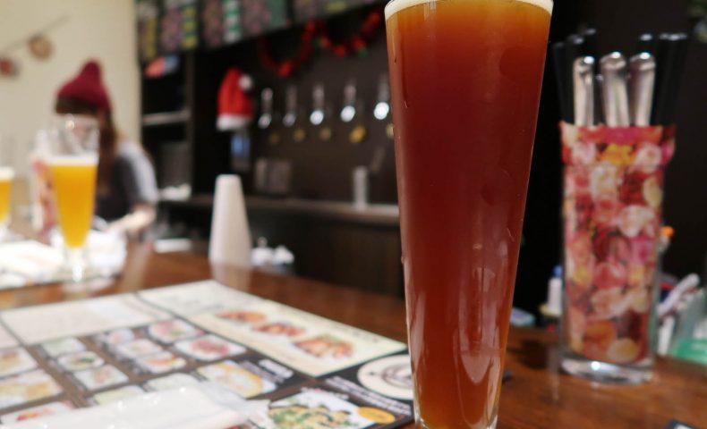 川崎・T.T Brewery