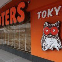 HOOTERS TOKYO