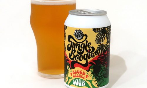 ニュージーランド Funk Estate Jungle Boogie Blood Orange Sour