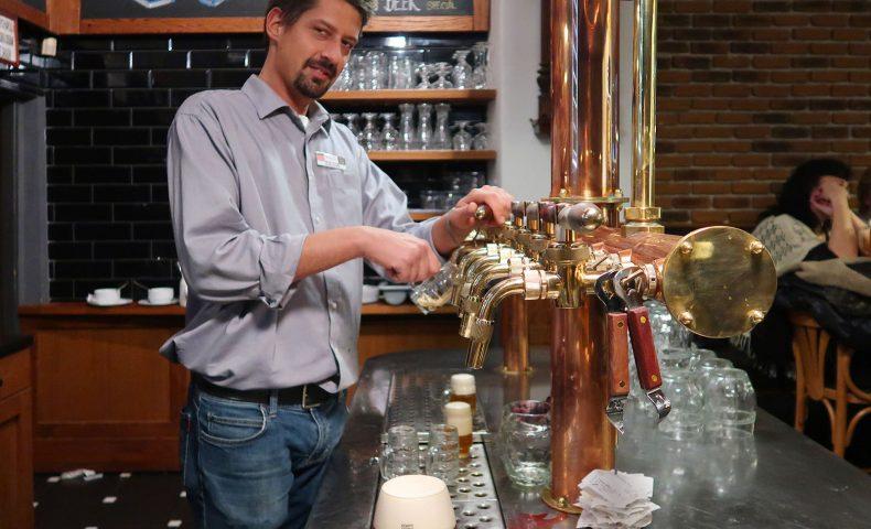 チェコビール紀行で感じた5つのこと