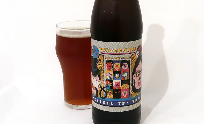 アメリカ Prairie Artisan Ales TRVE Prairie & Friends
