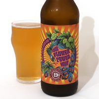 アメリカ Culmination Brewing Sour Flower Power Hour