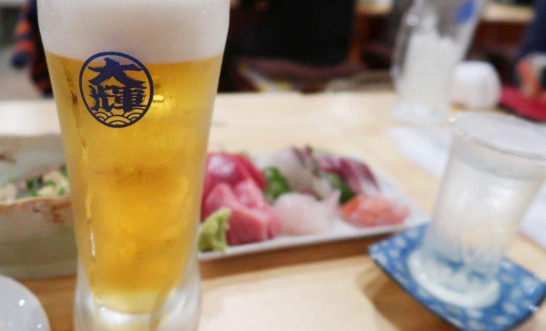 大輝鮮魚店