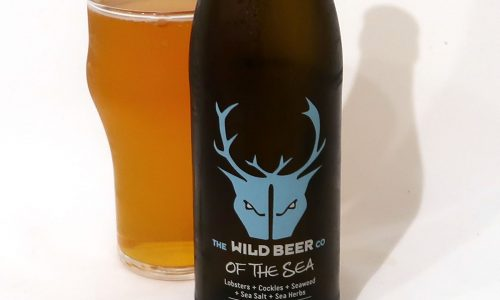 イギリス Wild Beer Co OF THE SEA