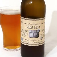ベルギー Alvinne Brewery Wild West