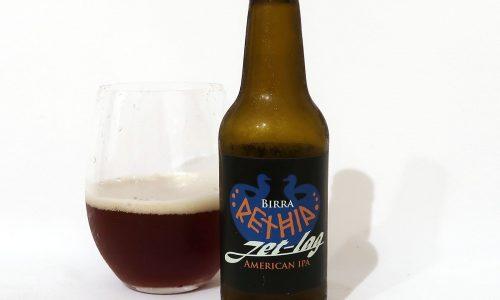 イタリア RETHIA JET-LAG American IPA