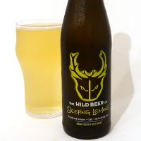 イギリス Wild Beer Co SLEEPING LEMONS