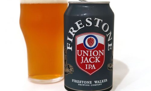 アメリカ Firestone Walker Brewing UNION JACK IPA